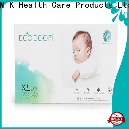 ECO BOOM High-quality diaper clothes Suppliers