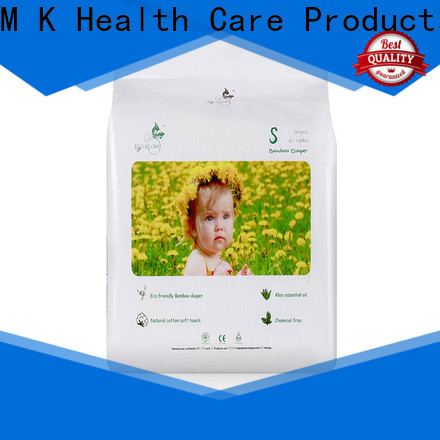 Wholesale all natural diapers factory