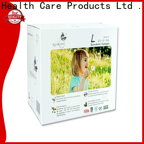 ECO BOOM wholesale diapers online Suppliers