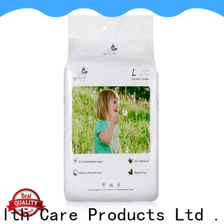 ECO BOOM Latest big diaper manufacturers