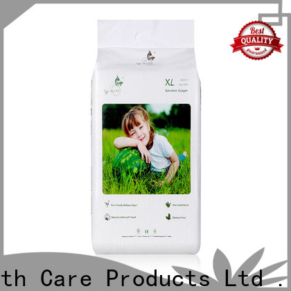 ECO BOOM Best cheapest store for diapers company