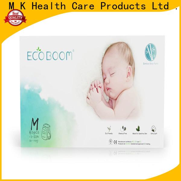 ECO BOOM Custom baby wrangler diaper covers Suppliers