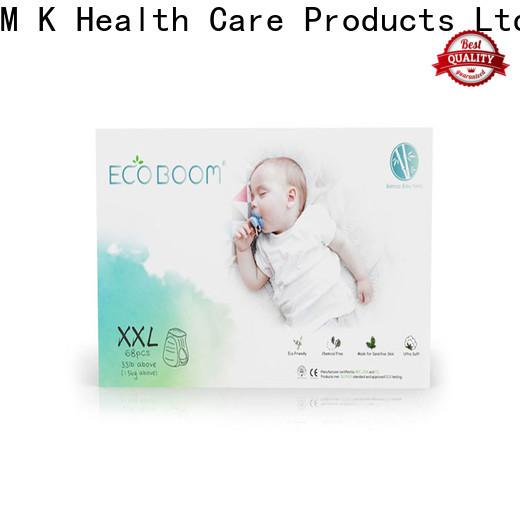 ECO BOOM jean diaper cover factory