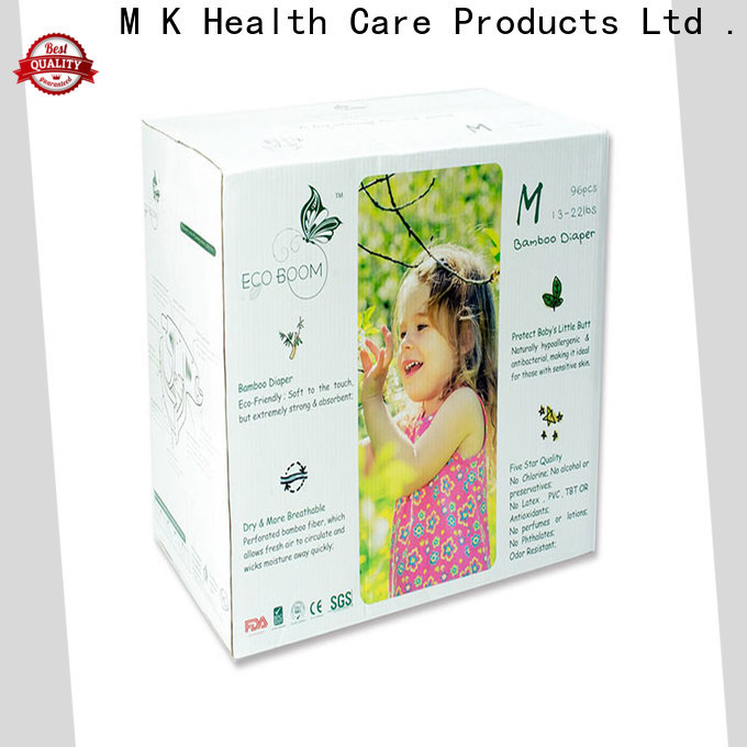 Wholesale package of diapers cost manufacturers