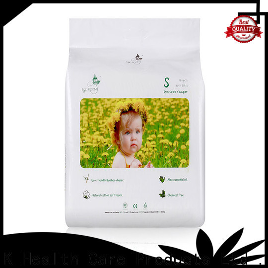 ECO BOOM High-quality pampers preemie Suppliers