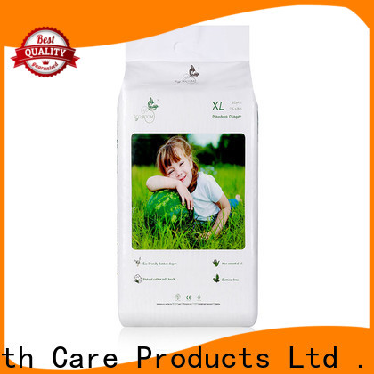 ECO BOOM large pack of diapers manufacturers