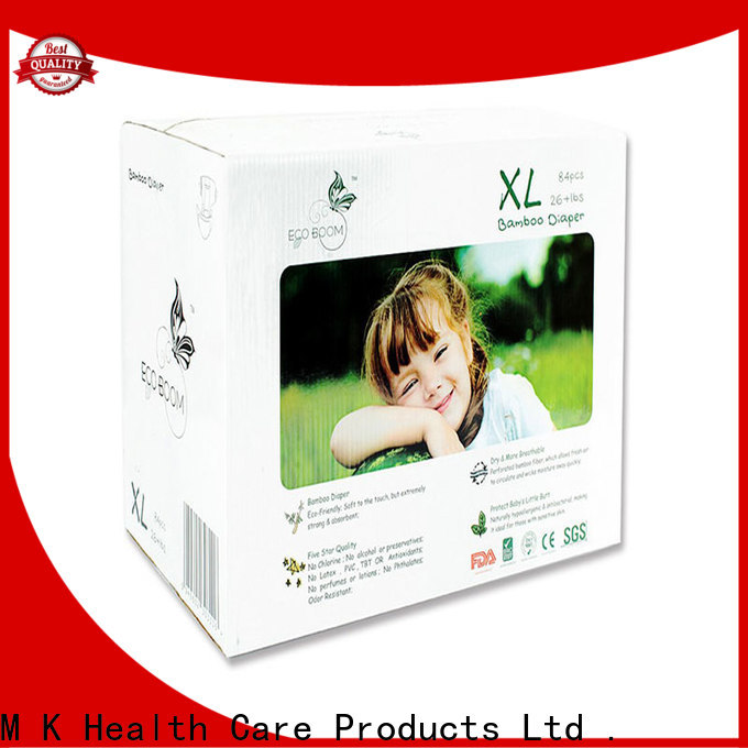 ECO BOOM Top kitty diapers Suppliers