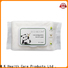 ECO BOOM disposable baby wipes Suppliers