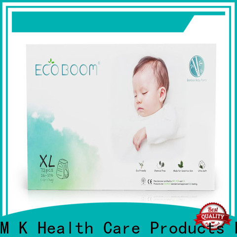 ECO BOOM Best cloth diaper supplies Supply