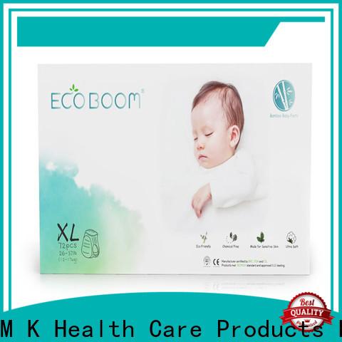 ECO BOOM Best cloth diaper supplies Supply