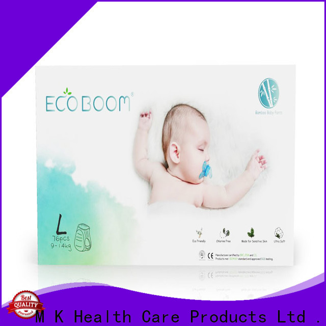 ECO BOOM baby plastic diaper covers for business