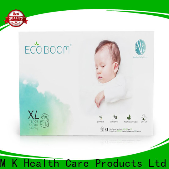 ECO BOOM nautical diaper cover company