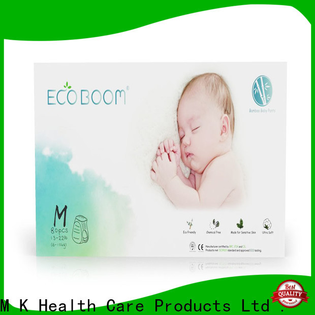 ECO BOOM diaper cover set Supply