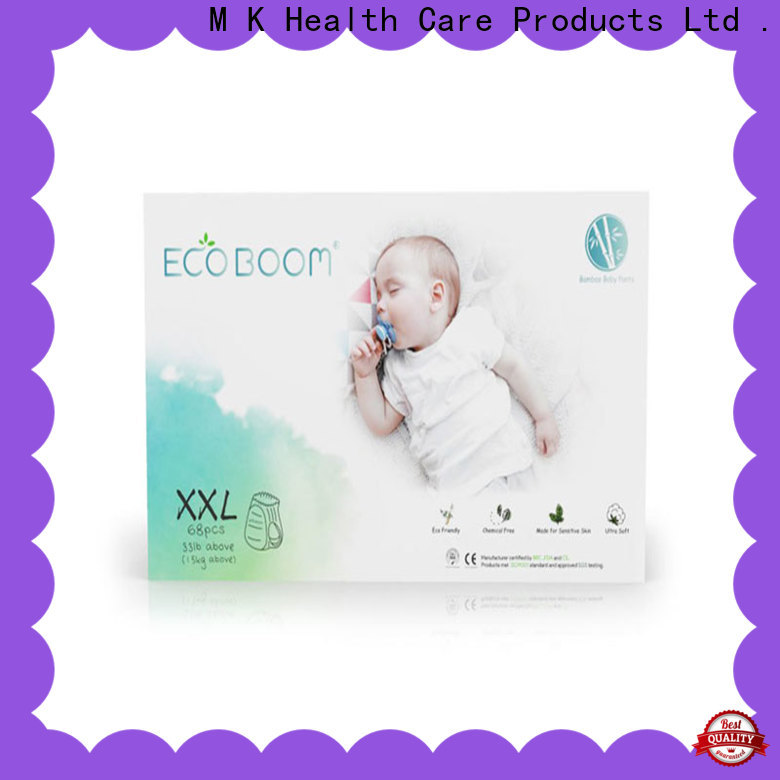 OEM baby diaper wraps Supply