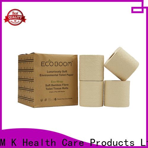 bamboo toilet paper bulk