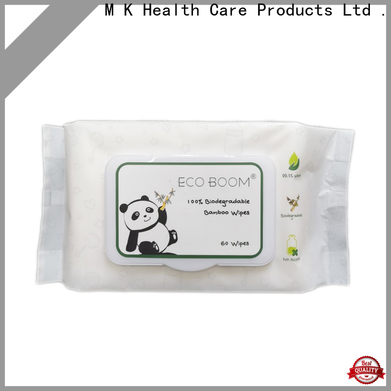 bamboo baby wipes