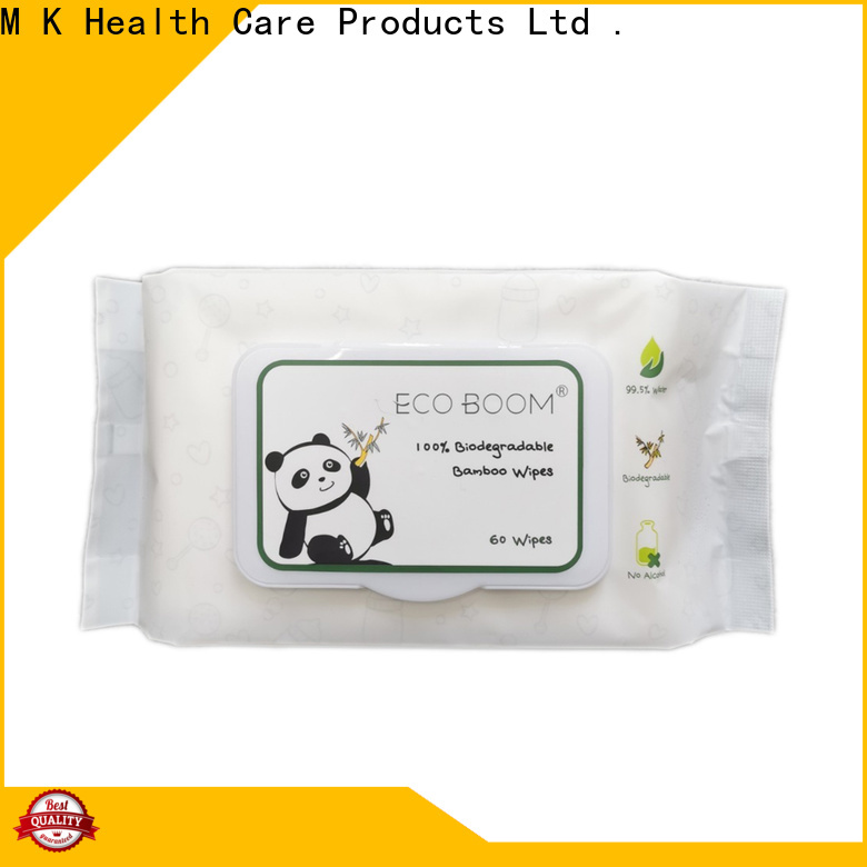 ECO BOOM Bulk Purchase most gentle baby wipes manufacturers