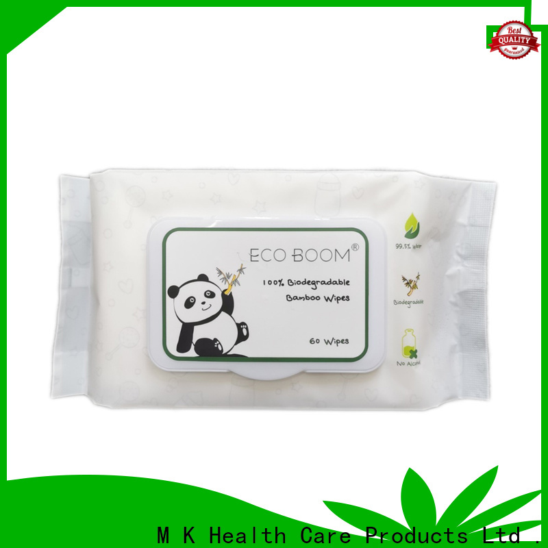 organic baby wipes