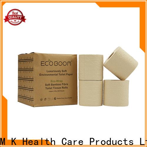 ECO BOOM eco roll toilet paper