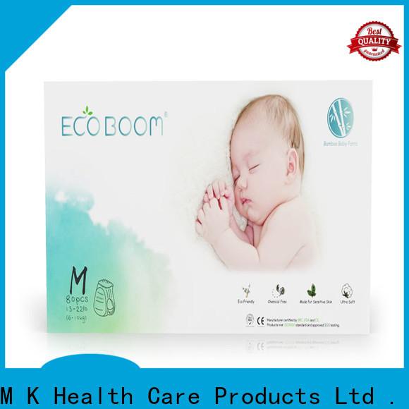 ECO BOOM Bulk buy newborn diaper covers manufacturers