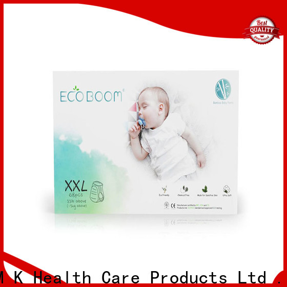 ECO BOOM best nappy covers company