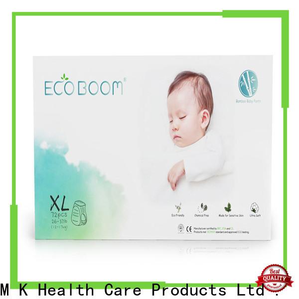 ECO BOOM newborn diapers india suppliers