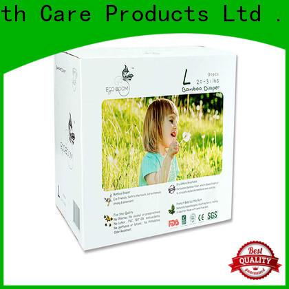 ECO BOOM baby diaper online sale company