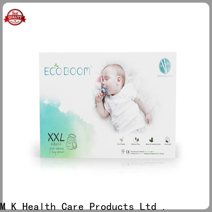 ECO BOOM Bulk Purchase diaper cover set factory