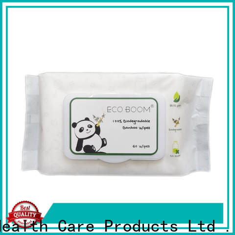 water based baby wipes