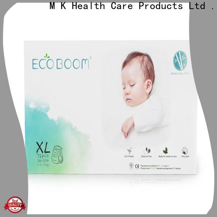 ECO BOOM OEM prorap diaper covers supply