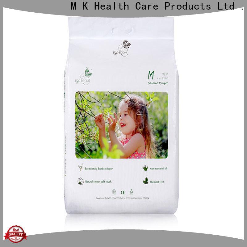 ECO BOOM Wholesale flannel diapers wholesale distributors