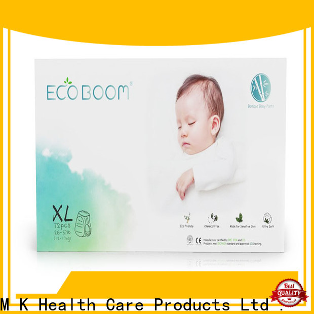 ECO BOOM snap diaper covers supply