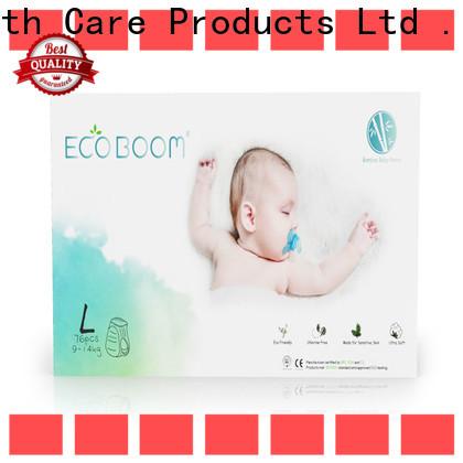 Eco Boom rubber diaper cover factory