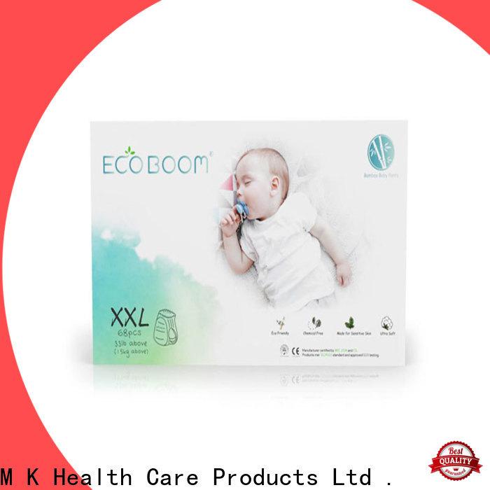 ECO BOOM Wholesale baby diaper covers wholesale wholesale distributors