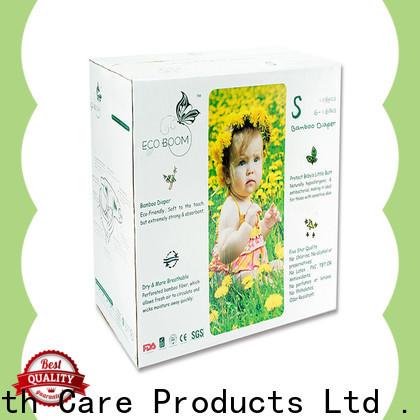 ECO BOOM newborn diaper covers suppliers