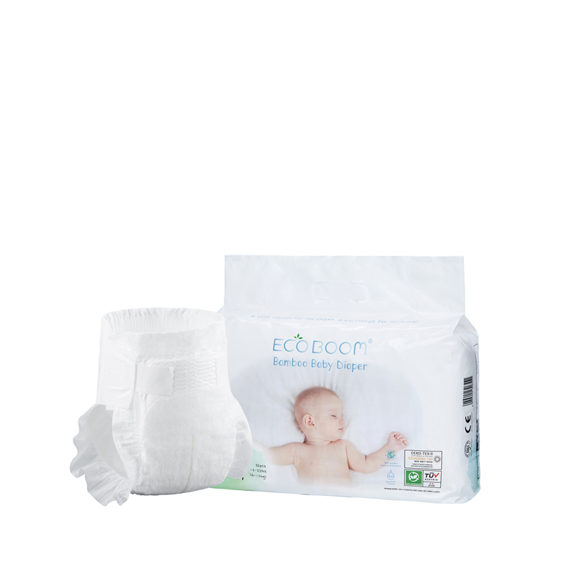 ECO BOOM best disposable diapers for baby distribution-2