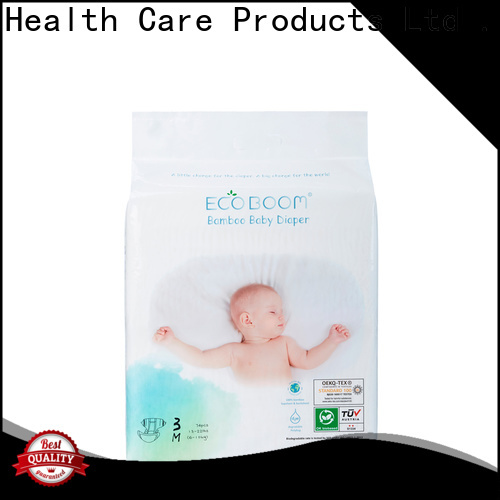 Wholesale pack of newborn diapers partnership