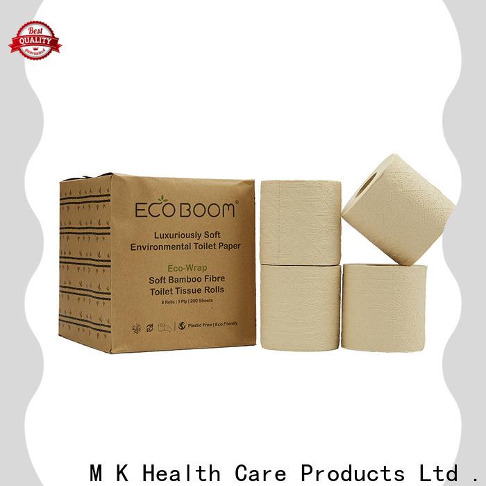 eco leaf toilet roll