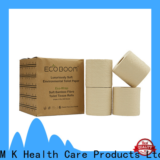eco roll toilet paper