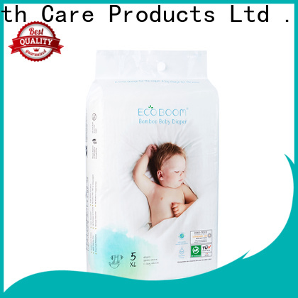 large pack of diapers