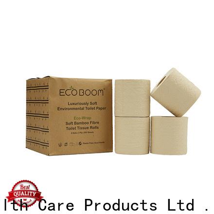 Bulk buy bamboo toilet roll company