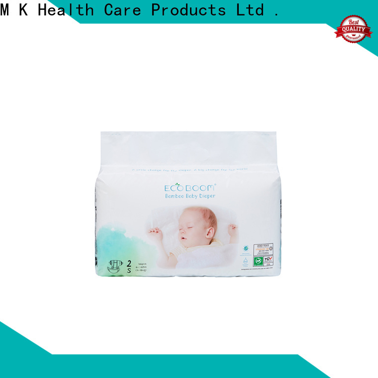 ECO BOOM best environmentally friendly diapers wholesale distributors