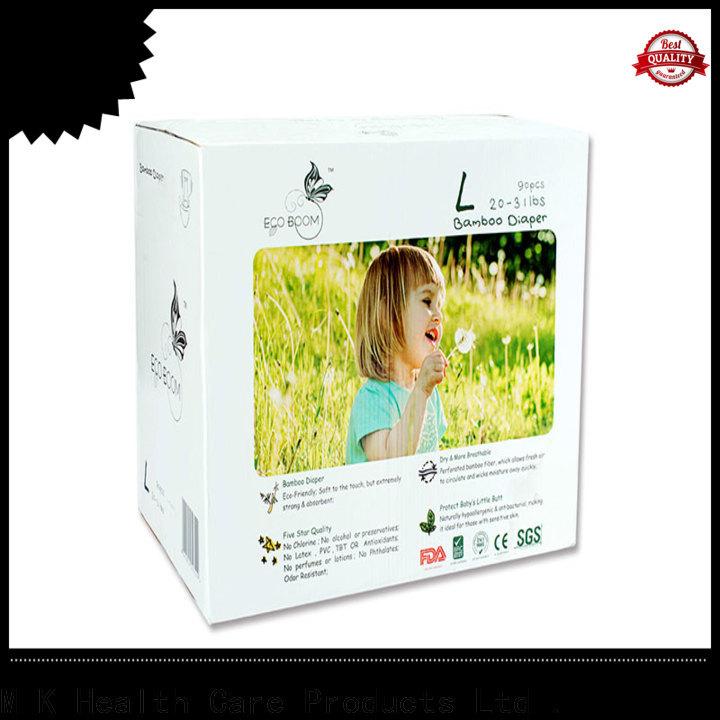 Join Eco Boom happy heiny diapers distributors