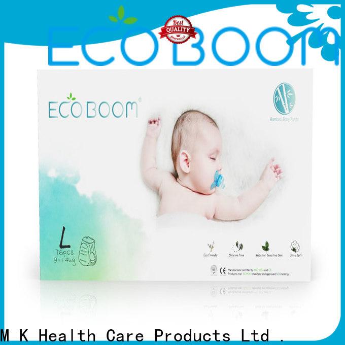 ECO BOOM Bulk Purchase boy nappy covers company