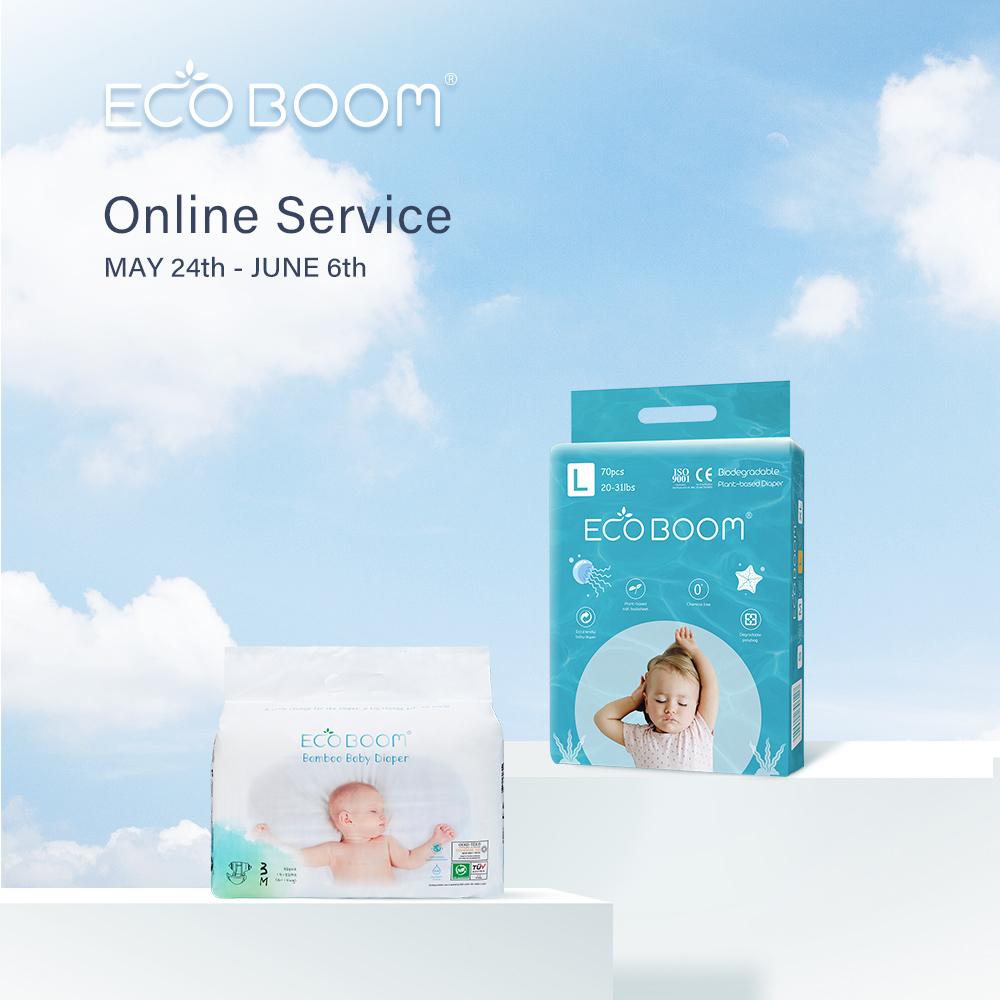 ECO BOOM Array image116