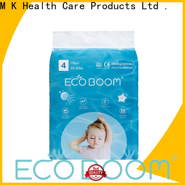 Bulk Purchase best biodegradable diapers company