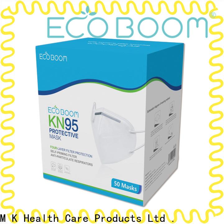 ECO BOOM Join Ecoboom distribution