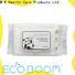 ECO BOOM Custom chemical free baby wipes wholesale distributors