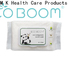 ECO BOOM simple baby wipes review distributor