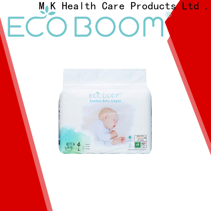 best environmentally friendly diapers
